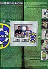 Matéria Brasil Metal Union Roadie Crew Nº66